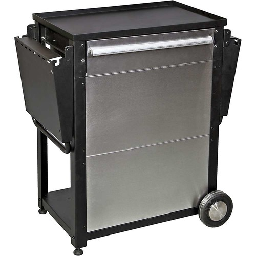 Camp Chef Patio Cart