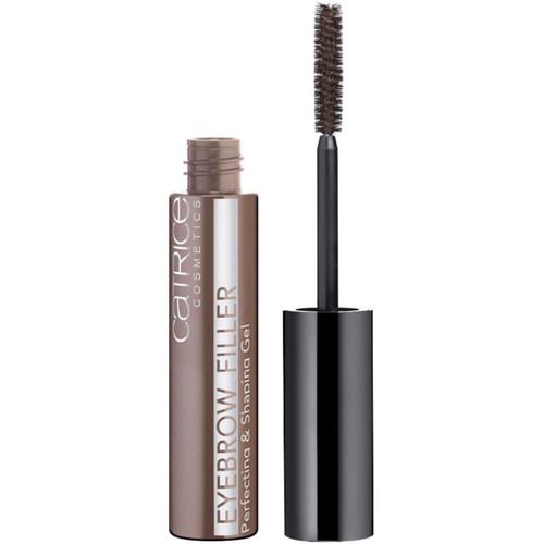 Eyebrow Filler Perfecting & Shaping Gel [Dark Brown 010]