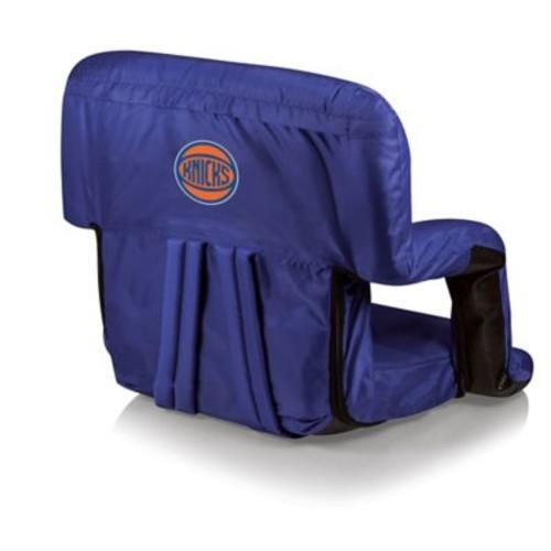 Picnic Time Ventura Seat; New York Knicks