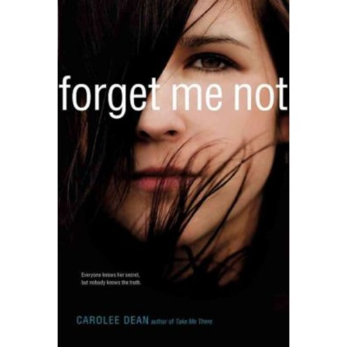 Simon & Schuster Forget Me Not
