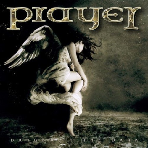 Dangerous Prayer [CD]