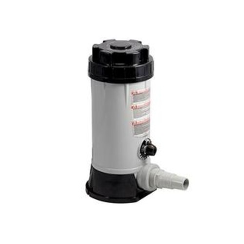 Blue Wave Na3424 In-Line Automatic Chlorine Feeder For Above Ground Pools, 9-Pound