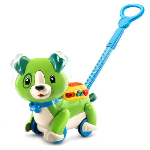 VTech Step & Learn Scout