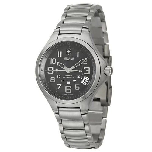 Victorinox Swiss Army Women's 241471 Active Stainless Steel Watch - Watch
