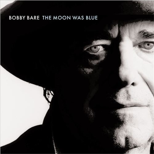 Moon Was Blue CD (2005)
