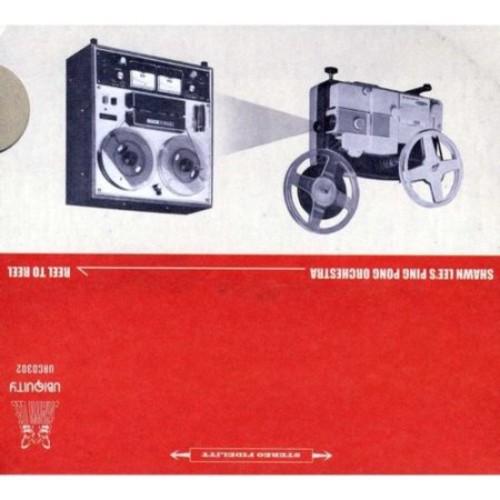 Reel to Reel [CD]