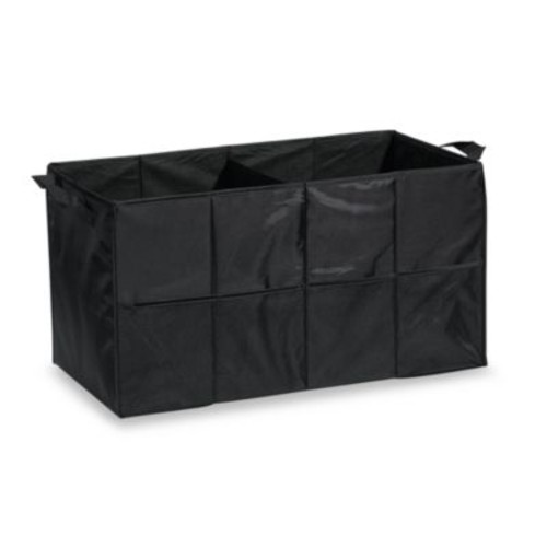 Honey-Can-Do Folding Trunk Organizer