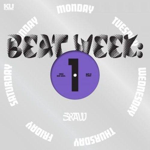 Beat Weeks [LP] - VINYL