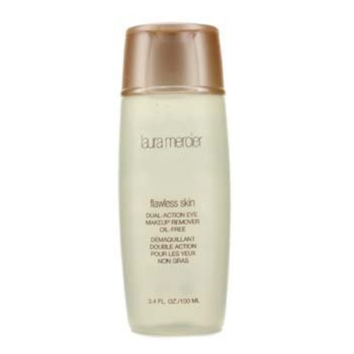 Flawless Skin Dual-Action Eye Makeup Remover ( Oil-Free ) --/3.4OZ