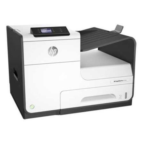 HP PageWide Pro 452dw Wireless Inkjet Printer D3Q16A