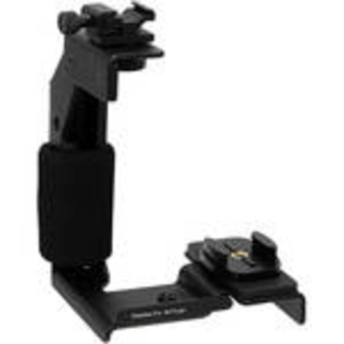 GoTough Grip with Quick Release Tripod Base Mount for GoPro Cameras
