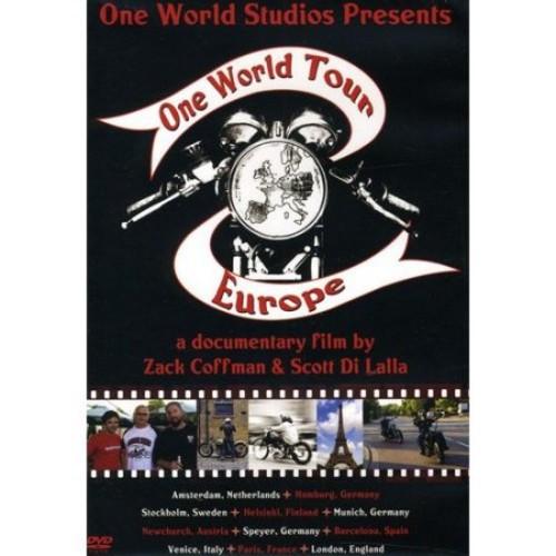 One World Tour Europe [DVD] [2011]