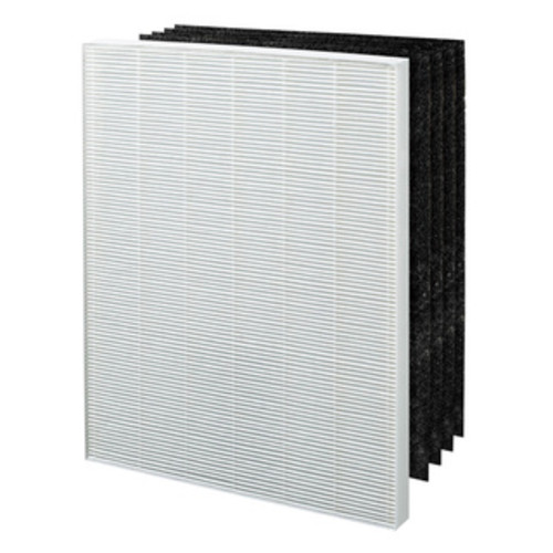 Size 21 True HEPA + 4 Carbon Pre-filters One Year Replacement Filter Set
