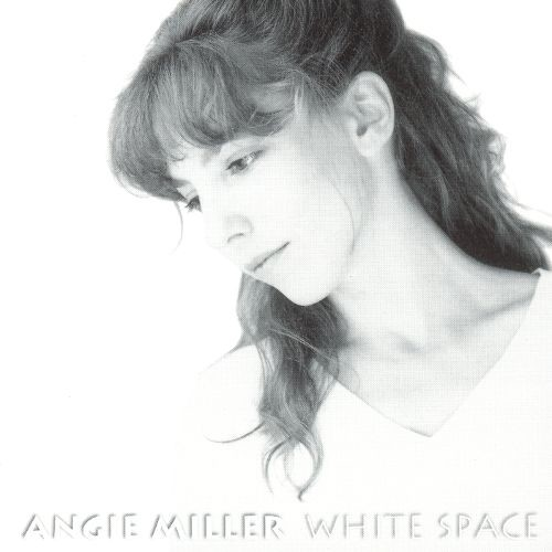 White Space [CD]