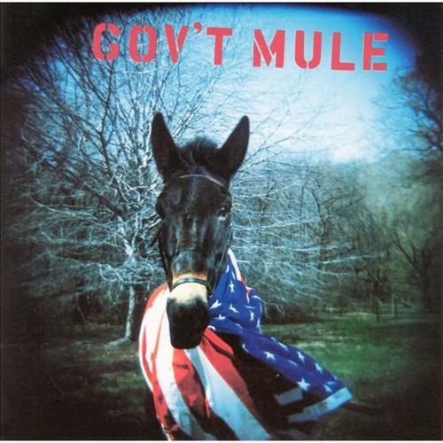 Govt Mule [LP] - VINYL