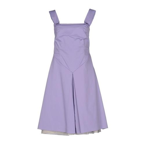 BOULE DE NEIGE Knee-length dress