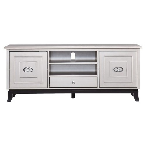 Southern Enterprises Samuel TV Stand 58\