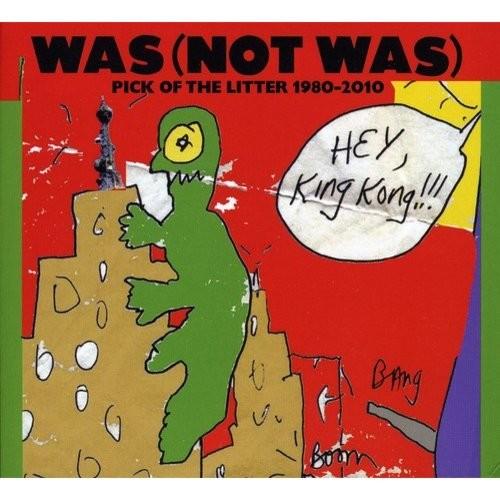 Pick of the Litter 1980-2010 [CD]