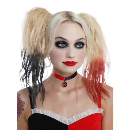 DC Comics Harley Quinn Choker