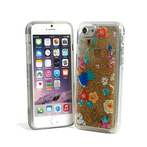 Glitter Flurry Case for iPhone 7/8