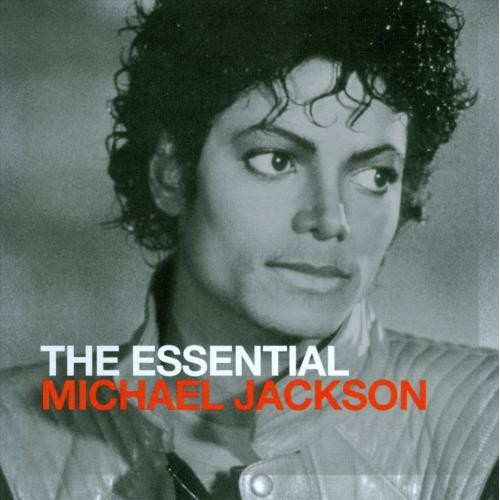 The Essential Michael Jackson [CD]