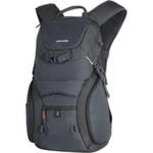 Adaptor 48 Backpack (Black)