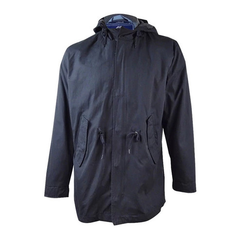 American Rag Men's Three-in-One Hooded Parka [option : S]