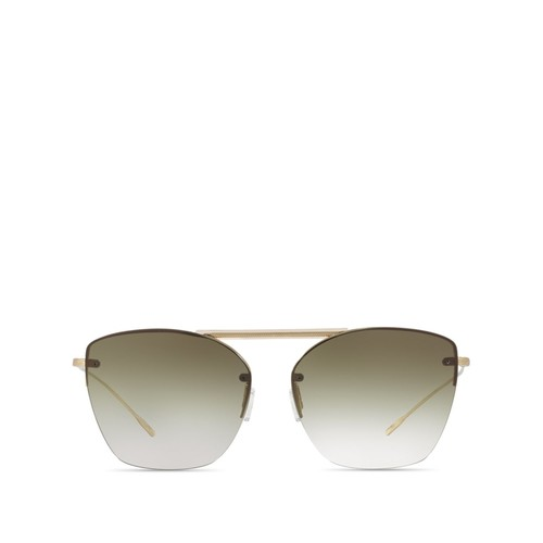 OLIVER PEOPLES Ziane Sunglasses, 61Mm