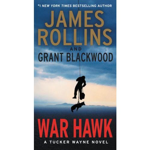 War Hawk (Tucker Wayne Series #2)