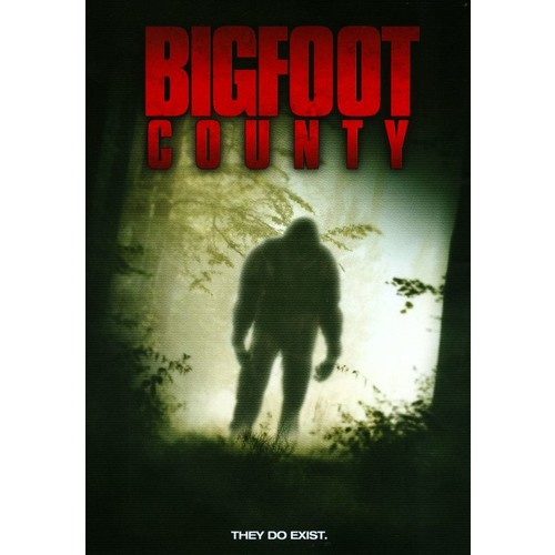 Bigfoot County [DVD] [2012]