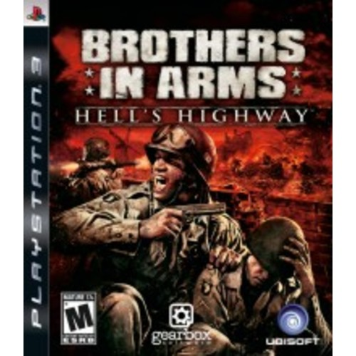 Brothers in Arms: Hell's Highway [Pre-Owned]