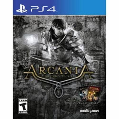 Arcania Complete Collection - Playstation 4