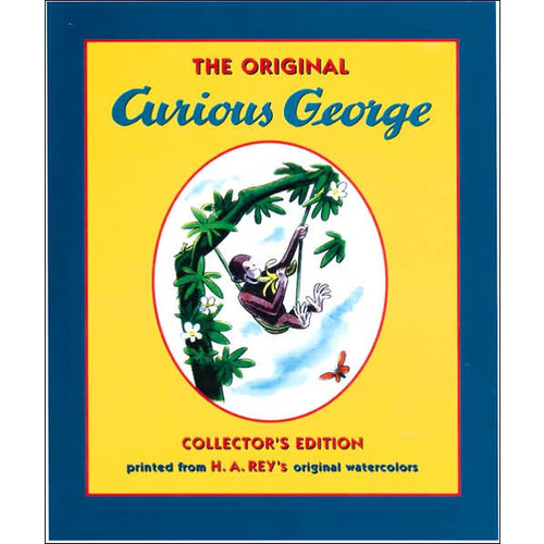 The Original Curious George