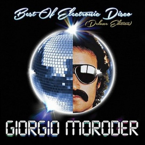 Best of Electronic Disco [Deluxe] [CD]