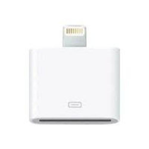 4XEM 4XIPHONE5ADAPT Lightning Adapter For iPhone 5, iPod Touch, iPod Nano, iPad Mini