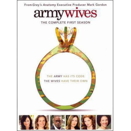Army Wives: Season 1