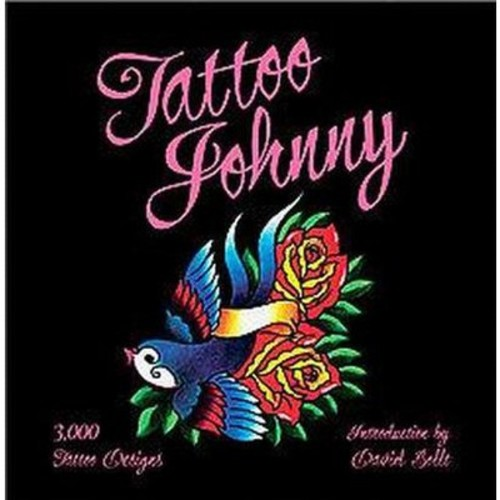 Tattoo Johnny (Paperback)