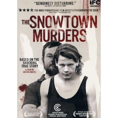 The Snowtown Murders: Lucas Pittaway, Bob Adriaens, Louise Harris, Frank Cwiertniak, Matthew Howard, Justin Kurzel: Movies & TV