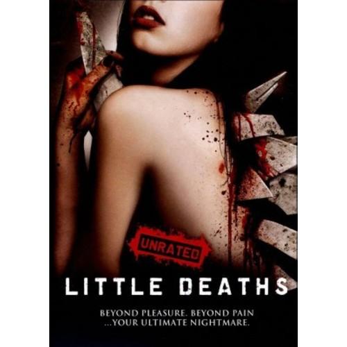 Little Deaths (dvd_video)