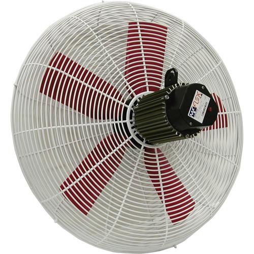 Multifan Heavy-Duty 30in. Circulator Fan Head  240 Volt, 1/2 HP, 10,000 CFM, Model# FXCIR30-2/230