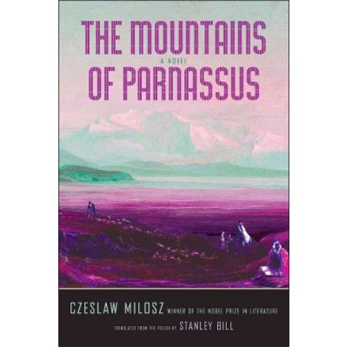 The Mountains of Parnassus (Hardcover)