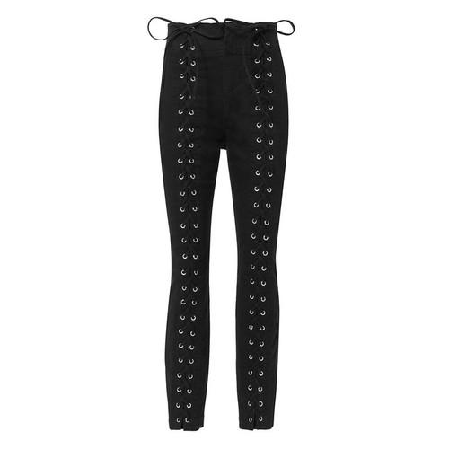 A.L.C. Kingsley Lace Front Pants