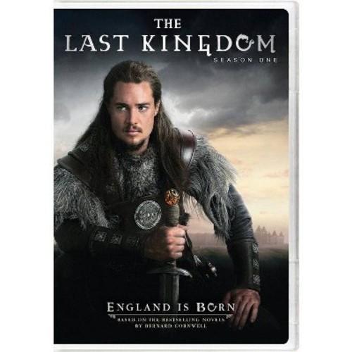Last Kingdom:Season One (DVD)