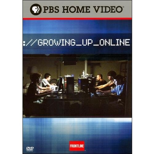 Frontline: Growing Up Online [DVD] [2008]