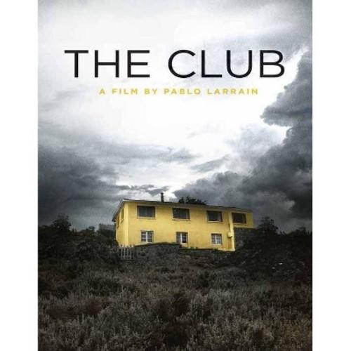 Club (Blu-ray)
