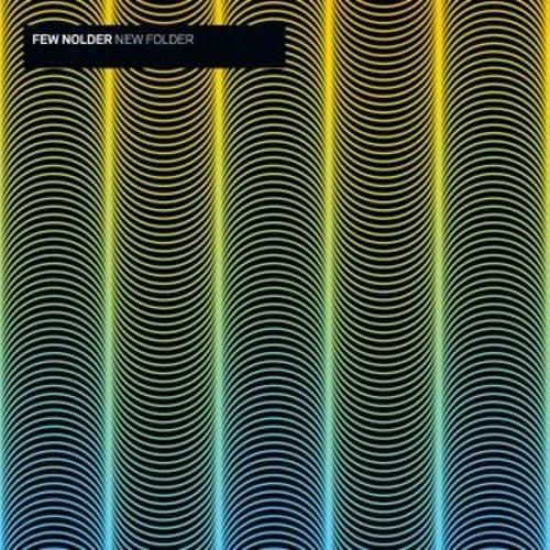 Folder [LP] - VINYL