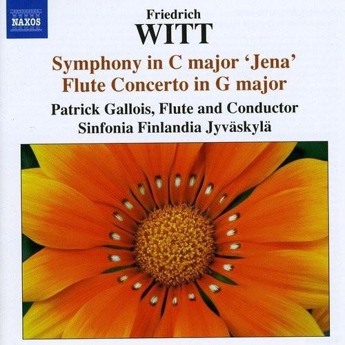 Friedrich Witt: Symphony in C major