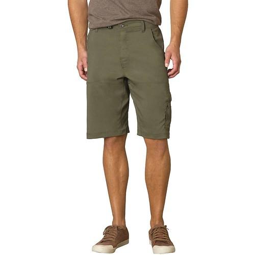 prAna Men's Stretch Zion Shorts