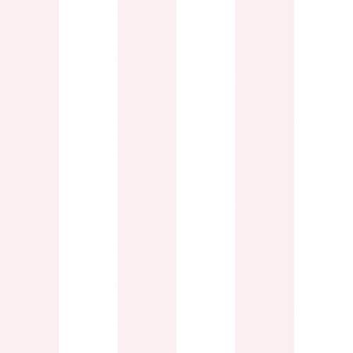York Wallcoverings Peek-A-Boo Stripe Wallpaper