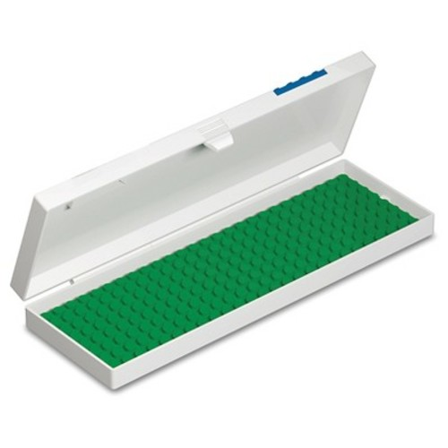 LEGO Hard Pencil Case - Blue